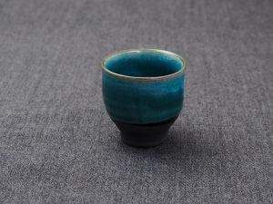 Japanische Sake Tasse Keramik